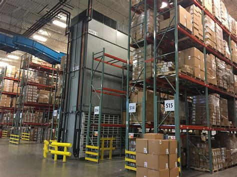 top  warehouse heating challenges johnson air rotation