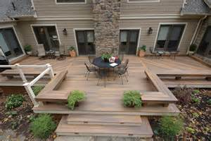 fiberon horizon decking decks fencing contractor talk
