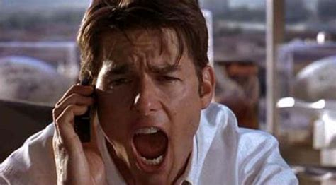 """My Favorite Scene Jerry Maguire (1996) """"help Me To Help You""""  Killing Time"""