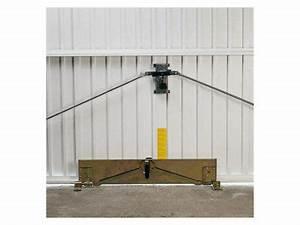 combine double verrouillage pour portes de garage castorama With porte de garage coulissante jumelé avec porte blindée 3 points