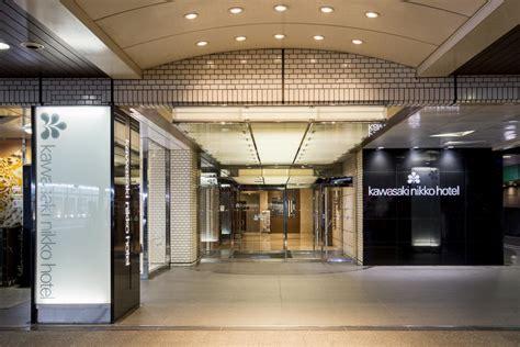 Kawasaki Nikko Hotel by Kawasaki Nikko Hotel川崎日航酒店预订 Kawasaki Nikko Hotel川崎日航酒店优惠
