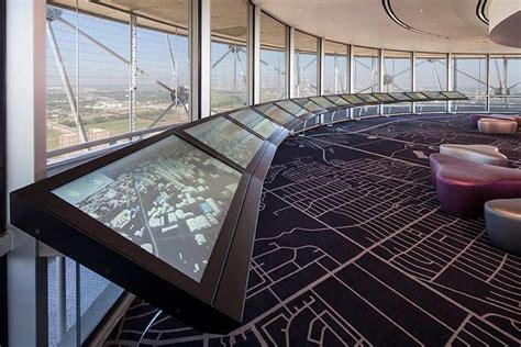 reunion tower geo deck an amazing day in dallas usa we got 5 ways on how to