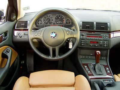 bmw  road test carpartscom