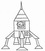 Coloring Shuttle Space Comments sketch template