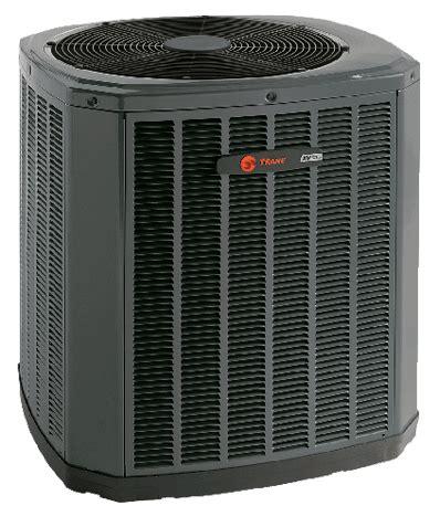 Trane Air Conditioner Units Price