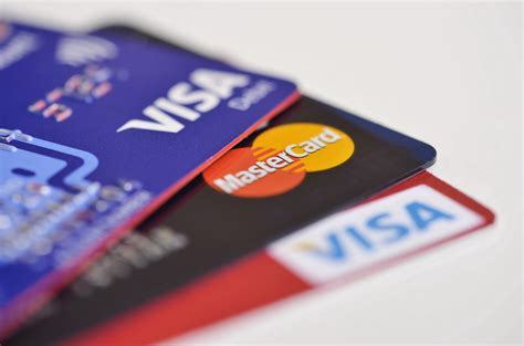 The credit card numbers you generate on this page are completely random. Visa and MasterCard Credit Card Closeup | This is a close-up… | Flickr