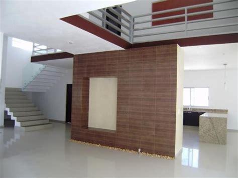 decoracion minimalista  contemporanea limitar espacios