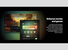 Philips Hue Sync App Syncs Your Lights With Films, Music