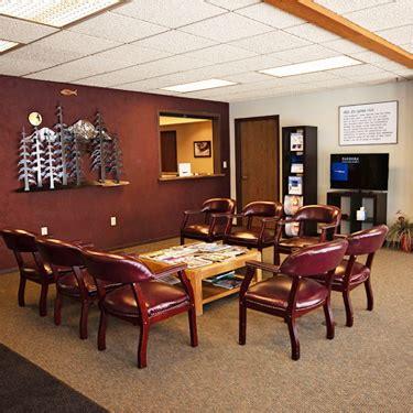 Chiropractor On Pines Spokane Valley