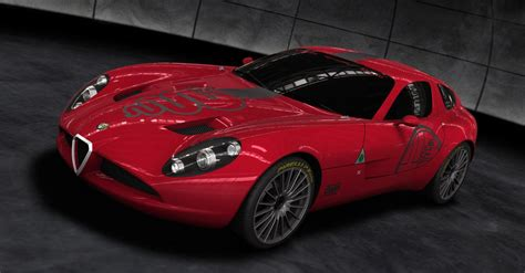 Alfa Romeo Cars  News Tz3 Stradale Opens Its Lungs [video]