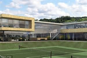 blueprints homes sports centre backed by judy murray 39 could affect
