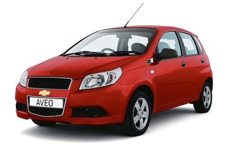Chevrolet Aveo Hatchback 2008  2011 Reviews, Technical