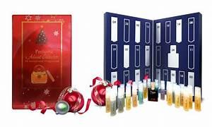 Idée Calendrier De L Avent Homme : calendrier de l 39 avent parfums groupon ~ Dallasstarsshop.com Idées de Décoration