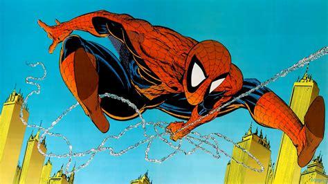 Animated Spider Wallpaper - wallpaper 183
