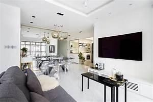 Minimalist interior design singapore for Interior design styles singapore