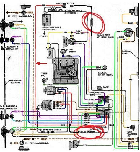 Ez Wiring Harnes Diagram Chevy ez wiring harness questions the 1947 present chevrolet