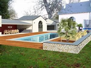 amenagement exterieur piscine cuisine ete With faire un plan de maison 9 architecture exterieure professionnels portfolio