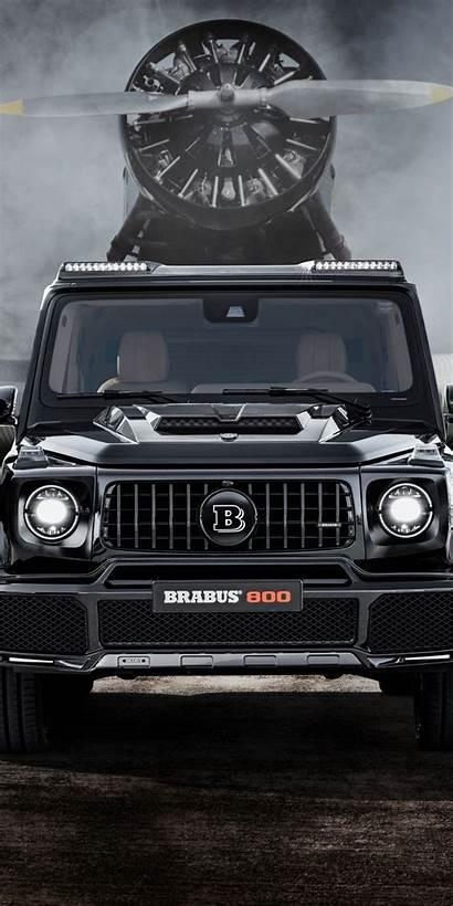Mercedes Brabus Amg G63 Wagon 1080 Wallpapers