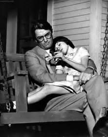 Atticus Finch to Kill a Mockingbird