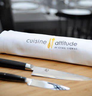 cyril lignac cuisine attitude cours de cuisine cyril lignac
