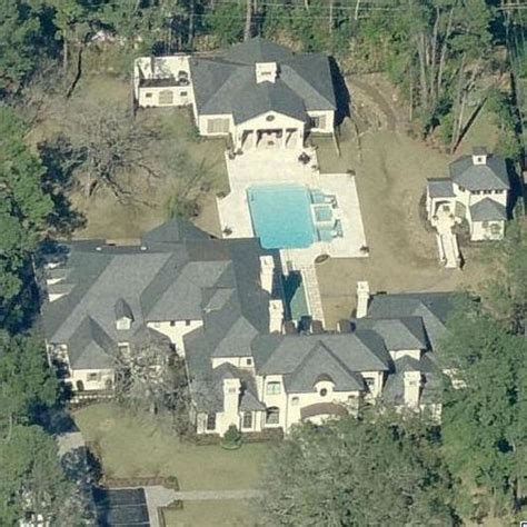 Donnie Swaggart House - the jimmy swaggart a cautionary tale to all the
