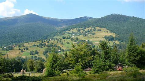 De ce este Romania o tara carpatica, dunareana si pontica
