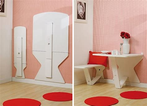 30 Creative Space-saving Furniture Designs For Small Homes