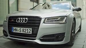 Audi S8 2017 : audi s8 plus 2017 test drive review deutsch german lets drive youtube ~ Medecine-chirurgie-esthetiques.com Avis de Voitures