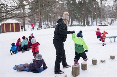 in sweden s preschools boys learn to and 412   25Gender superJumbo v2