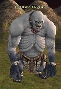 Hadal Gigas - FFXIclopedia, the Final Fantasy XI wiki