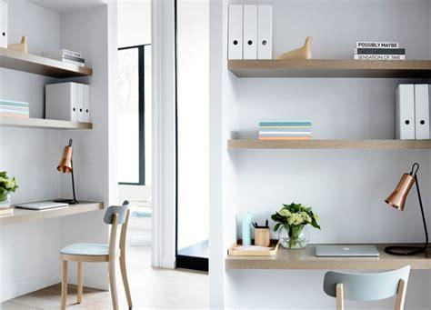 amenager un coin bureau spécial rentrée astuces pour aménager un coin bureau