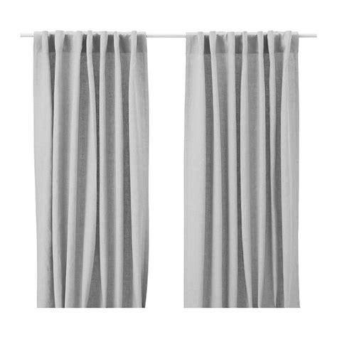 light gray curtains ikea august 2012 emily henderson