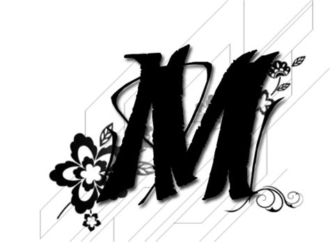 Letter M Wallpapers (44+ Images