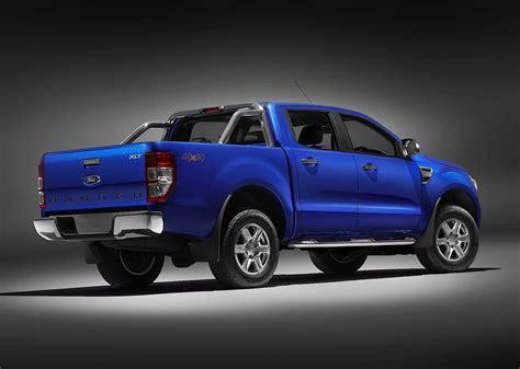 ford ranger cab 2011 2012 2013 2014 2015 autoevolution