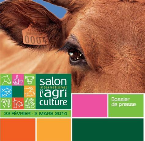 Salon De L Agriculture Le Bio Est En La Bio Au Salon International De L 39 Agriculture