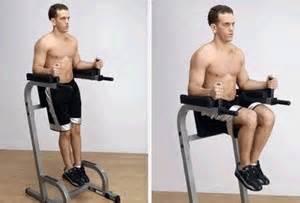los mejores ejercicios de abdominales i