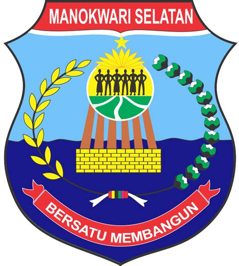 kabupaten manokwari selatan wikipedia bahasa indonesia
