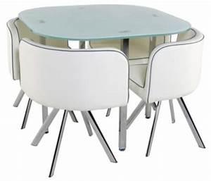Chaise Cuisine But : table et chaises de cuisine mobilier sur enperdresonlapin ~ Teatrodelosmanantiales.com Idées de Décoration