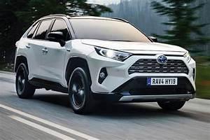 Versicherung Toyota Rav4 Hybrid : neuer toyota rav4 erster test schon gefahren offroad ~ Jslefanu.com Haus und Dekorationen