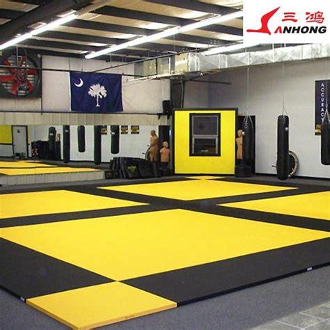 tapis de judo d occasion chine soci 233 t 233 de n 233 goce mousse gros arts martiaux