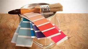 Wandfarben Palette: Tabellen helfen bei der Auswahl
