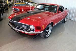 1970 Ford Mach 1 for sale #80471 | MCG