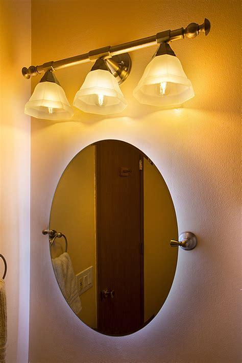 Bathroom Light Bulb by T14 Led Filament Bulb 40 Watt Equivalent Vintage Light
