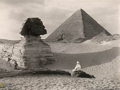 Sphinx Geographic Egypt National 10wallpaper