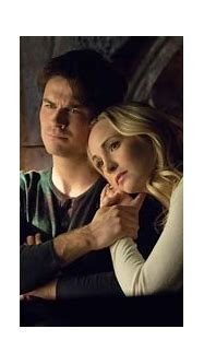 This Is How The Vampire Diaries Was Originally Supposed To ...