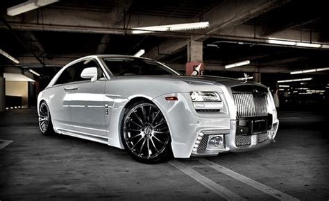 Rolls Royce Ghost Backgrounds by Nocturnal Mirage Images 2013 Custom Rolls Royce Ghost Hd