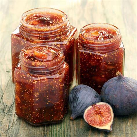 recette confiture de figues violettes facile rapide