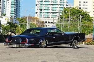 1979 Lincoln Continental Mark V
