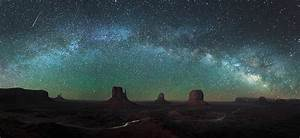 Monument Valley Milky Way | Flickr - Photo Sharing!