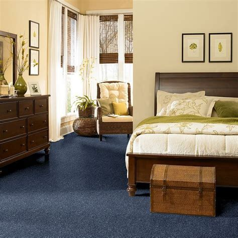 Ideas For Bedroom With Blue Carpet by 25 Best Ideas About Blue Carpet Bedroom On